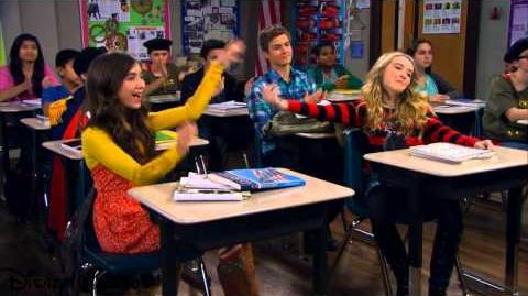 New Episode! - Girl Meets Friendship - Girl Meets World