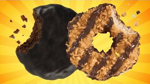 Girl Scout Cookies Finally Available Online With New Flavors!