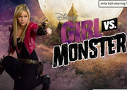 Girl-Vs-Monster-Poster