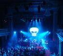 Ugress live shows