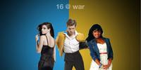 16 @ War