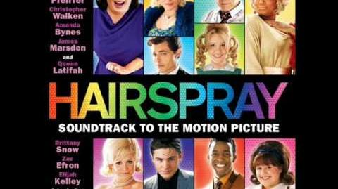 Hairspray Soundtrack - Cooties