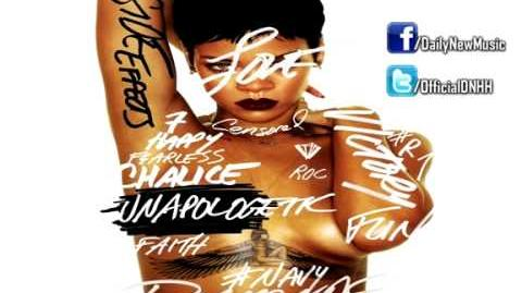 Rihanna - Get It Over With (Unapologetic)