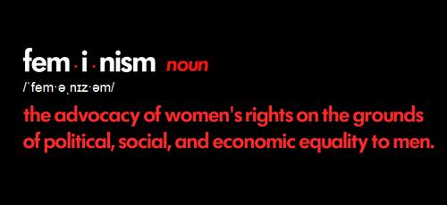 Feminismdefinitionsavages