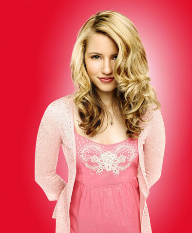 File:Glee Quinn Fabray Dianna Agron Fox Broadcasting Co. .jpeg