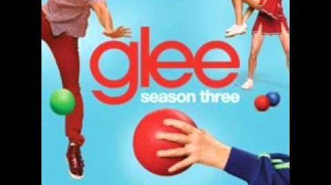 Glee - Jolene (Acapella)
