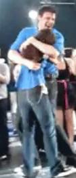 File:Cory & Lea Hug 3.jpg