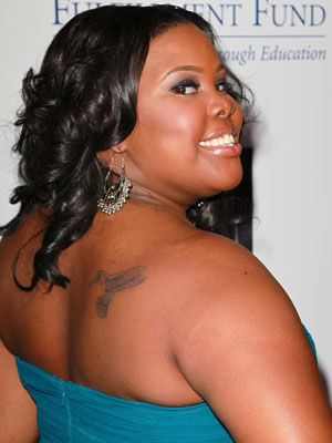 amber riley clothing line
