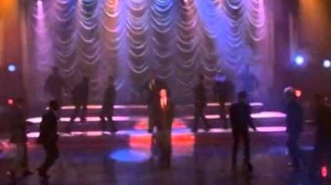 Glee - Stand (Full Performance)