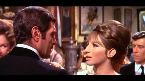 """Barbra Streisand - """"I'm the greatest star"""" (Funny Girl)"""