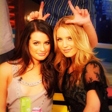 File:Dianna and Lea.jpg