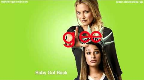 Baby Got Back (Glee Cast Version) HQ Full Studio