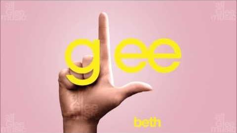 Beth Glee HD FULL STUDIO
