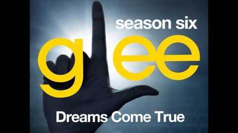 Glee I Lived