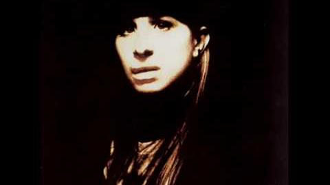 "Barbra Streisand ""One Less Bell To Answer A House Is Not A Home"" (Burt Bacharach)"