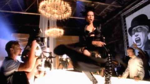 En Vogue - Free Your Mind (OFFICIAL VIDEO)