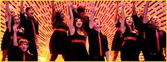 Glee 25edits