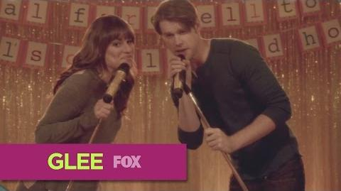 """GLEE - Full Performance of """"Time After Time"""" from """"Transitioning"""""""