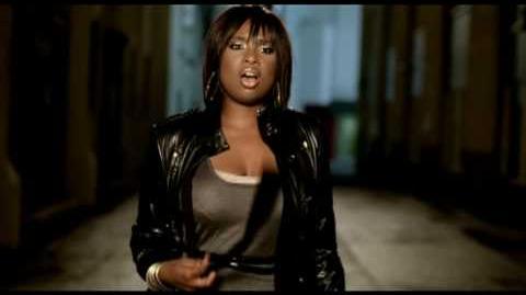 Spotlight- Jennifer Hudson