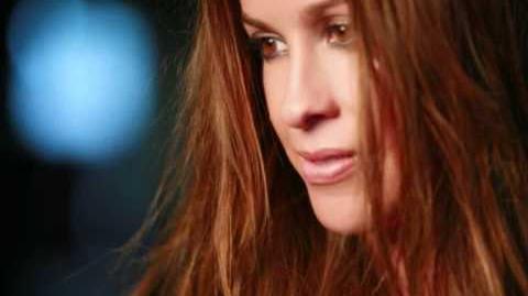 Alanis Morissette - Uninvited
