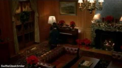 GLEE - Baby, It's Cold Outside (Full Performance) (Official Music Video)-0