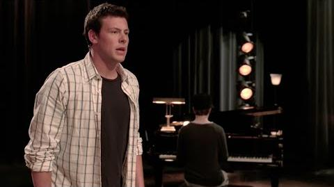 GLEE - I'll Stand By You (Full Performance) HD