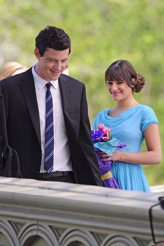 File:Finchel 2 - glee in nyc.jpg
