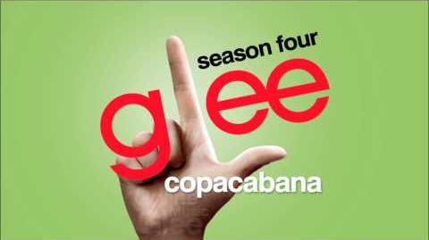 Copacabana - Glee HD Full Studio