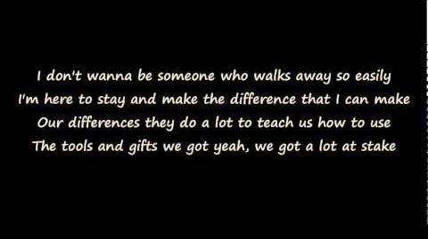 I Won't Give Up - Jason Mraz Lyrics