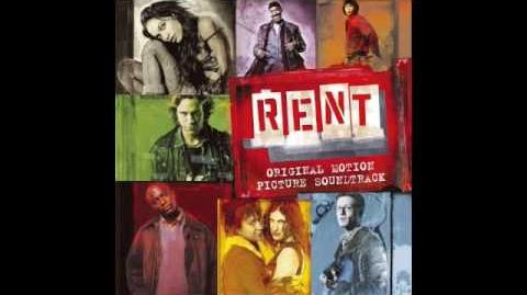 Seasons of Love - Rent Original Motion Picture Soundtrack
