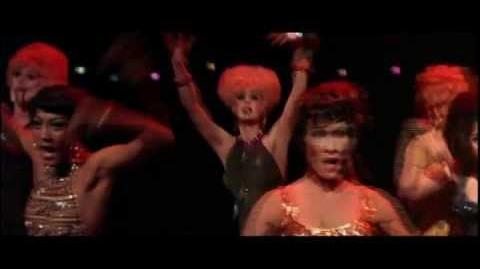 "Sweet Charity "" Big Spender """