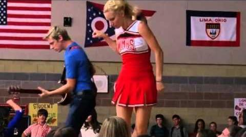 GLEE We Got The Beat Full Performance Official Music Video