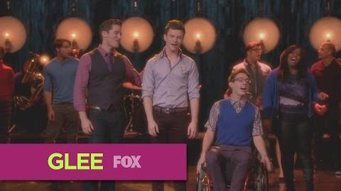 """GLEE Full Performance of """"What The World Needs Now"""" from """"What the World Needs Now"""""""