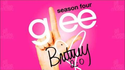 Gimme More Glee HD FULL STUDIO