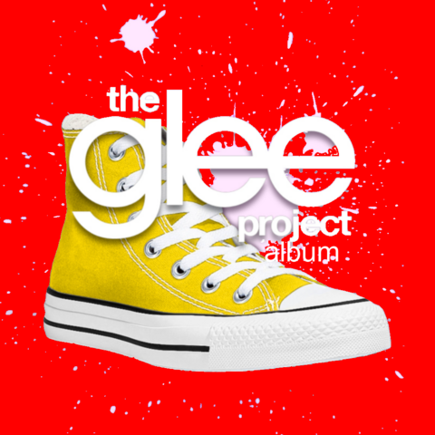 File:The Glee Project Album.png