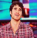 Darren aw bless cute