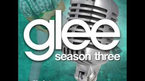 Glee - Fighter (Acapella)