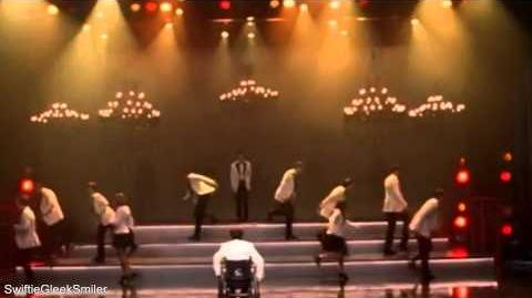 GLEE - Control (Full Performance) (Official Music Video)
