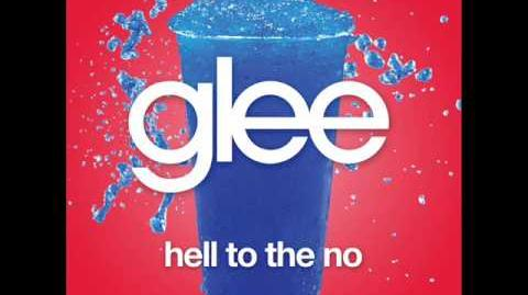 Glee - Hell To The No (Acapella)