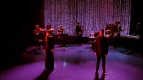 Glee-Creep (Full Performance)