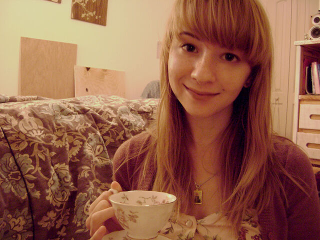 File:Tea party for one.jpg
