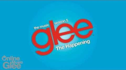 The Happening - Glee HD Full Studio