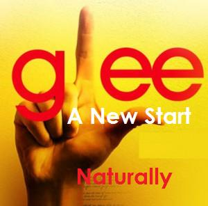 File:Glee A New Start Naturally cover.jpg