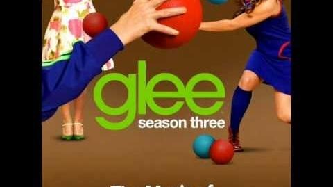 The Music of The Night - Glee Cast