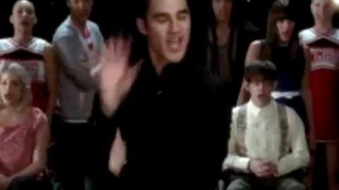 Glee - It's Not Right but It's Okay (Official Music Video) - YouTube.flv