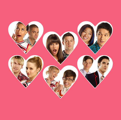 File:Glee EP LOVE SONGS.jpg
