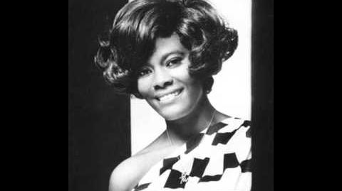 Dionne Warwick - Wishin' and Hopin'