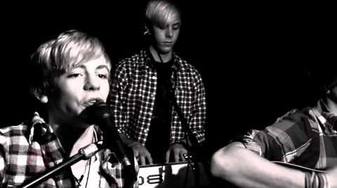R5 - Marry You (Bruno Mars Cover - Official Music Video) -HD-