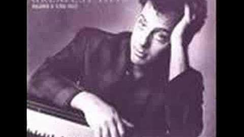 Billy Joel-My Life
