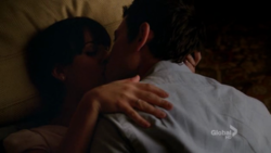 File:Finn and rachel the first time kiss 5.png
